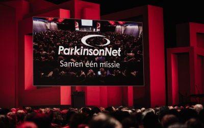 Parkinsonnet congres