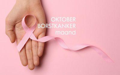 Oktober borstkankermaand